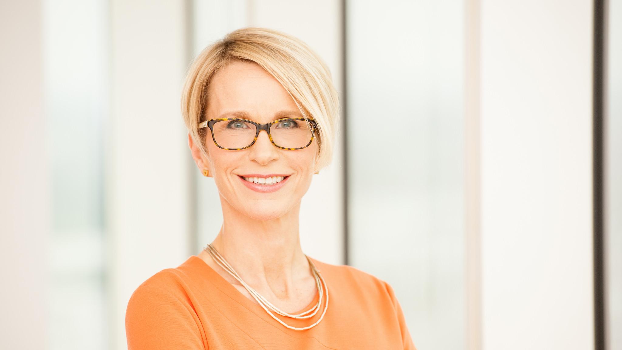 Emma Walmsley - Chief Executive Officer of GlaxoSmithKline