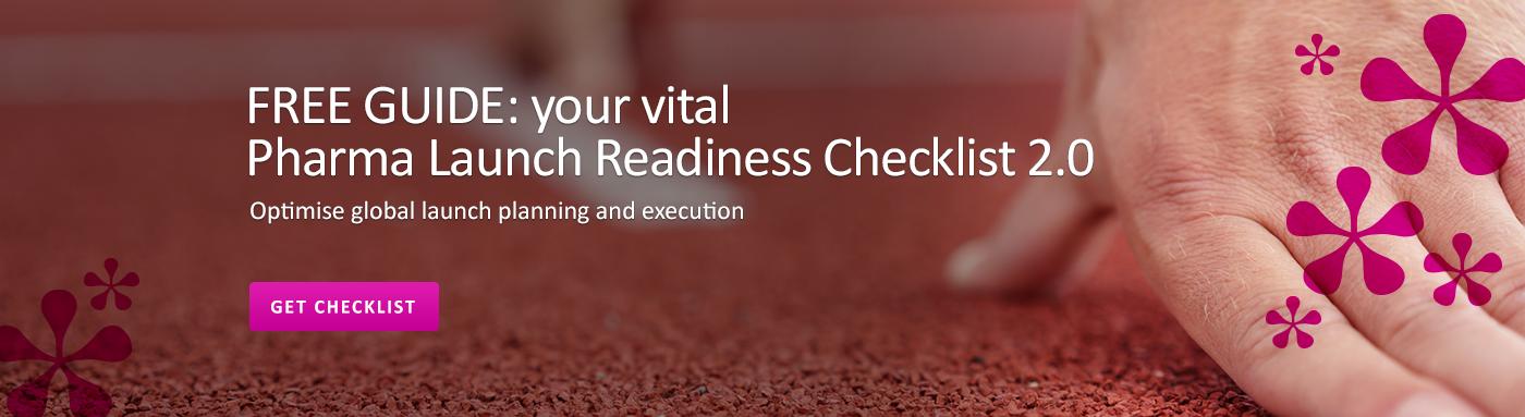 Pharma Launch Readiness Checklist 2.0